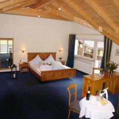 Отель Paradies pure mountain resort Стельвио комната для гостей фото 2