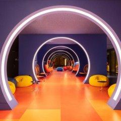 Отель Pullman Marseille Palm Beach детские мероприятия фото 2