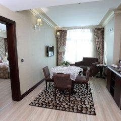 Eser Premium Hotel & SPA Турция, Бююкчекмедже - 2 отзыва об отеле, цены и фото номеров - забронировать отель Eser Premium Hotel & SPA онлайн в номере фото 2