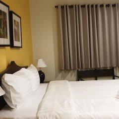 Отель Vinary Hotel Таиланд, Бангкок - отзывы, цены и фото номеров - забронировать отель Vinary Hotel онлайн комната для гостей фото 2