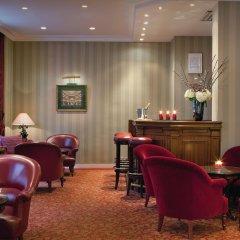 Отель Serotel Lutèce гостиничный бар
