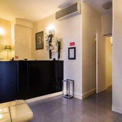 Archetype Etoile Hotel Париж интерьер отеля фото 3