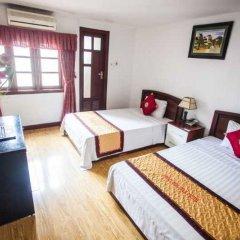 Отель Royal Orchid Hotel Вьетнам, Ханой - отзывы, цены и фото номеров - забронировать отель Royal Orchid Hotel онлайн комната для гостей фото 4