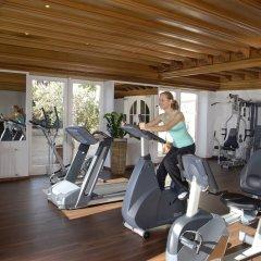 Отель Golserhof Тироло фитнесс-зал фото 3