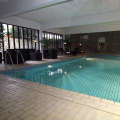 Отель Best Western Kryb I Ly Фредерисия бассейн фото 3