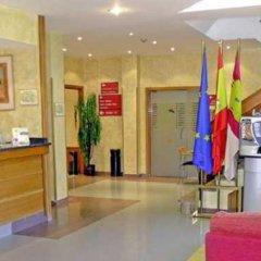 Hotel Alcarria спа