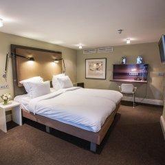Hotel Roemer Amsterdam 4* Полулюкс с различными типами кроватей