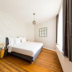 Отель Urban Suites Brussels Royal Бельгия, Брюссель - отзывы, цены и фото номеров - забронировать отель Urban Suites Brussels Royal онлайн комната для гостей фото 2
