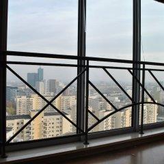 Апартаменты Warsaw Apartments Werset Варшава комната для гостей фото 4