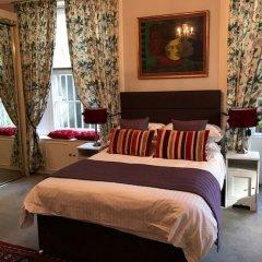 Отель 22 Chester Street Эдинбург комната для гостей фото 2