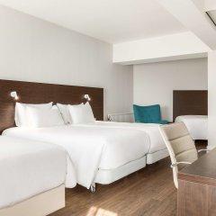 Отель Nh Amsterdam City Centre Амстердам комната для гостей фото 2