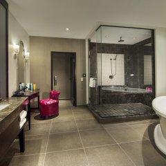 Отель The Cromwell США, Лас-Вегас - отзывы, цены и фото номеров - забронировать отель The Cromwell онлайн ванная фото 2