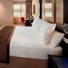 Отель Melia Madrid Princesa Мадрид удобства в номере фото 2