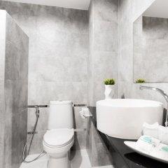 Отель Sleep Whale Краби ванная фото 2