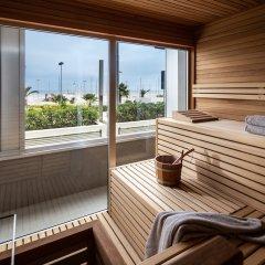 Отель Ascot & Spa Италия, Римини - отзывы, цены и фото номеров - забронировать отель Ascot & Spa онлайн сауна