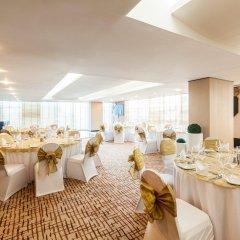 Отель Holiday Inn Dubai - Al Barsha
