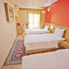 Avcilar Vizyon Hotel комната для гостей фото 4