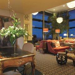 Отель Royal Savoy Португалия, Фуншал - отзывы, цены и фото номеров - забронировать отель Royal Savoy онлайн интерьер отеля