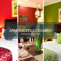 Отель Aparthotel Guijarros Гондурас, Тегусигальпа - отзывы, цены и фото номеров - забронировать отель Aparthotel Guijarros онлайн детские мероприятия фото 2