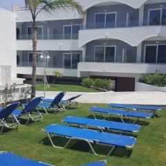 Oceanis Park Hotel - All Inclusive фитнесс-зал