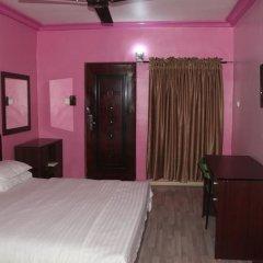 Отель Kastrufid Lodge комната для гостей фото 3