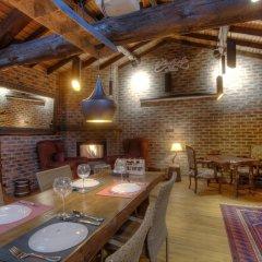 Бутик-отель Ephesus Lodge питание фото 3
