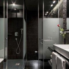 Отель Bagués Испания, Барселона - отзывы, цены и фото номеров - забронировать отель Bagués онлайн ванная фото 3