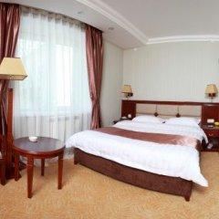 Гостиница Орто Дойду комната для гостей фото 4