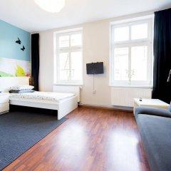 Color Hostel комната для гостей фото 3
