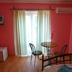 Гостиница Pension Champion удобства в номере
