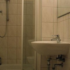 Апартаменты Aparion Apartments Leipzig Family ванная фото 2