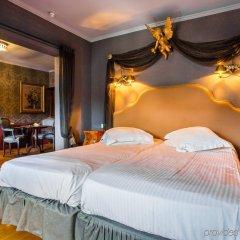 Отель Die Swaene Hotel Бельгия, Брюгге - 1 отзыв об отеле, цены и фото номеров - забронировать отель Die Swaene Hotel онлайн комната для гостей фото 2