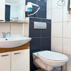 Ates Clco House Турция, Стамбул - отзывы, цены и фото номеров - забронировать отель Ates Clco House онлайн ванная фото 2