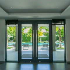 Отель The Sala Pattaya Паттайя фитнесс-зал