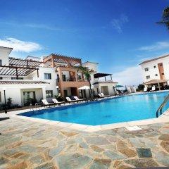 Отель Oracle Exclusive Resort бассейн фото 2