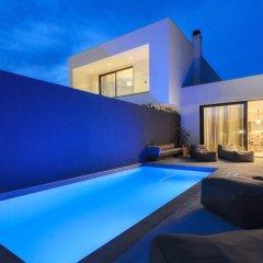Отель Oresteia Греция, Закинф - отзывы, цены и фото номеров - забронировать отель Oresteia онлайн бассейн фото 2