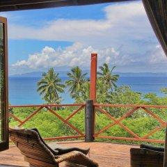 Отель Maravu Taveuni Lodge спа фото 2
