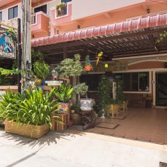 Отель Happys Guesthouse Pattaya Таиланд, Паттайя - отзывы, цены и фото номеров - забронировать отель Happys Guesthouse Pattaya онлайн