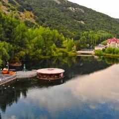 Отель Армения Армения, Джермук - отзывы, цены и фото номеров - забронировать отель Армения онлайн приотельная территория
