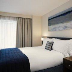 Отель Marlin Waterloo Лондон комната для гостей фото 5