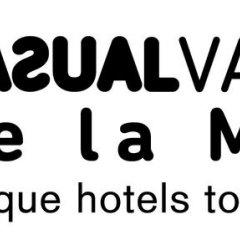 Отель Casual Valencia de la Música Испания, Валенсия - 5 отзывов об отеле, цены и фото номеров - забронировать отель Casual Valencia de la Música онлайн с домашними животными
