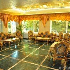 Montecito Hotel интерьер отеля фото 2