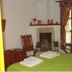 Отель Misanli Pansiyon Пелиткой удобства в номере