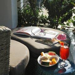 Отель Maison Vy Hotel Вьетнам, Хойан - отзывы, цены и фото номеров - забронировать отель Maison Vy Hotel онлайн бассейн фото 3