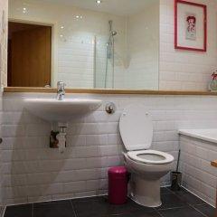 Отель Austin Suites ванная