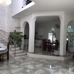 Отель Villa Sri Beach интерьер отеля