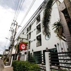 Отель Nida Rooms Ladkrabang 88 Silver Бангкок фото 3