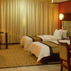 Guangzhou Guo Sheng Hotel развлечения