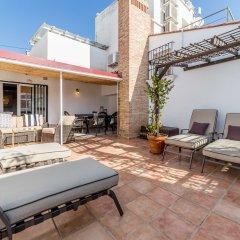 Отель Palacio De Rojas Valencia (ex. Valenciaflats Calle Quart) Валенсия с домашними животными