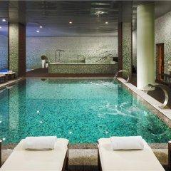 Отель H10 Marina Barcelona спа фото 2